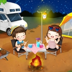 Camping [LG Home]